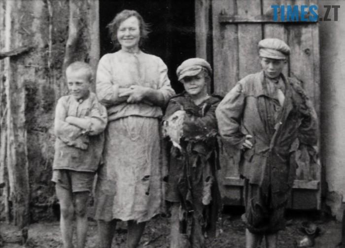 12 1 - 22 червня 1941 р. в СРСР розпочалася Велика Громадянська війна