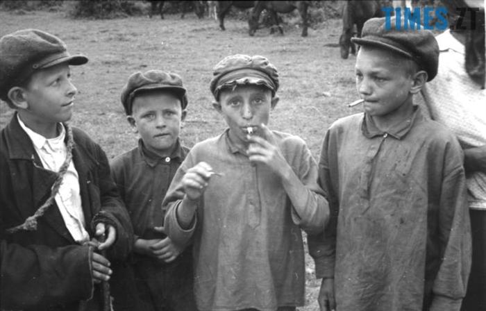 13 - 22 червня 1941 р. в СРСР розпочалася Велика Громадянська війна