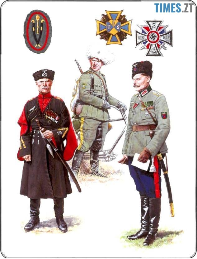 2 14 - 22 червня 1941 р. в СРСР розпочалася Велика Громадянська війна