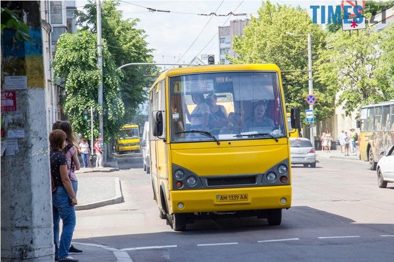 3 - Тихий саботаж: валідаторів у маршрутках нема, бо перевізники не платили за них оренду