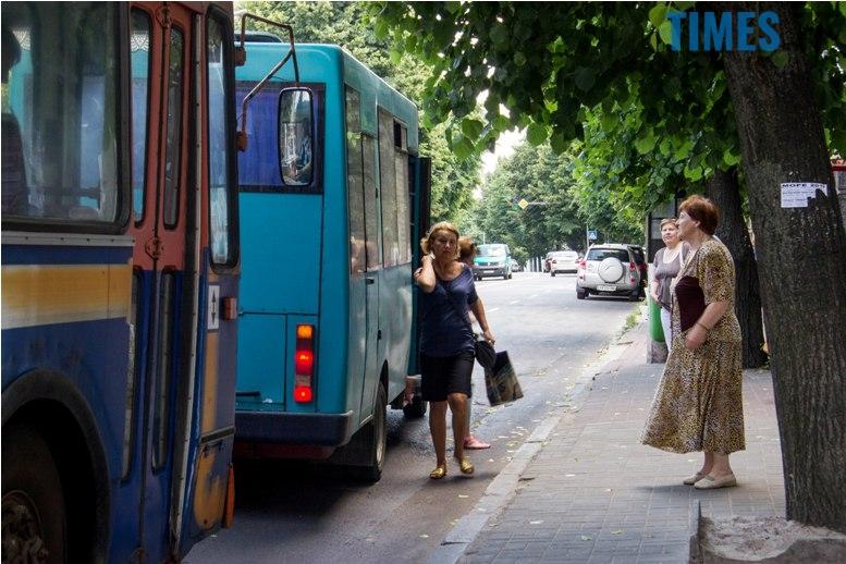 4 - Тихий саботаж: валідаторів у маршрутках нема, бо перевізники не платили за них оренду