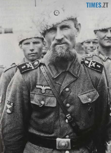 5 12 - 22 червня 1941 р. в СРСР розпочалася Велика Громадянська війна