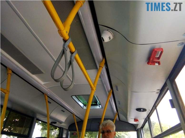 5 8 - Не маршрутка за ціною маршрутки: як я каталася зеленим автобусом МАЗ