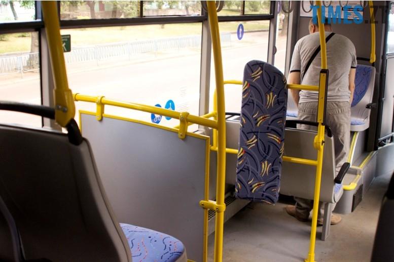7 2 - Не маршрутка за ціною маршрутки: як я каталася зеленим автобусом МАЗ