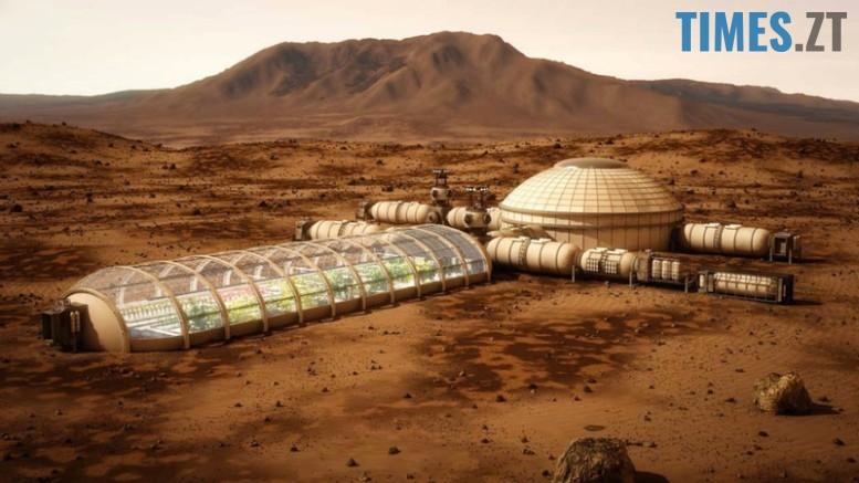 9 1 - Марс атакує: житомирянин хоче летіти туди, звідки не повернеться (відео, фото)