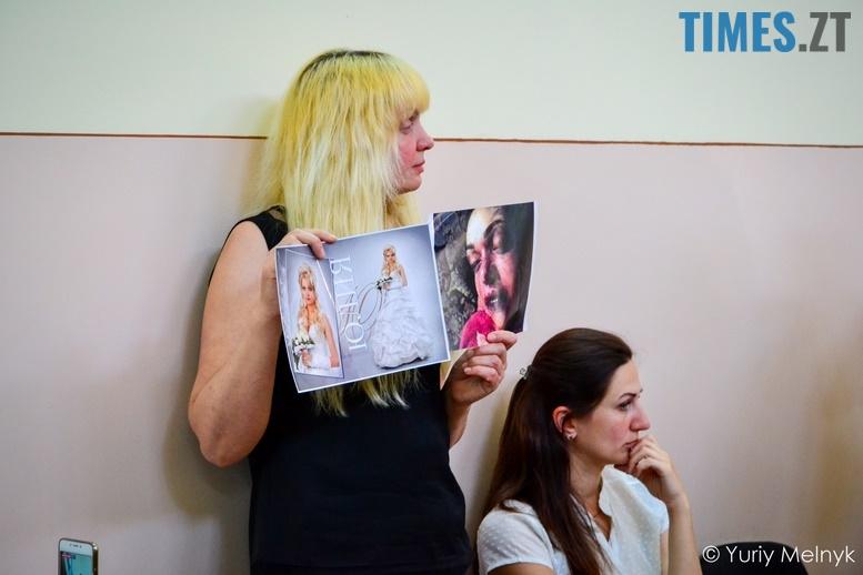 DSC 0468 Копировать - Нові шокові подробиці: сестра бердичівського нелюда – теж нелюд?.. (відео, фото)