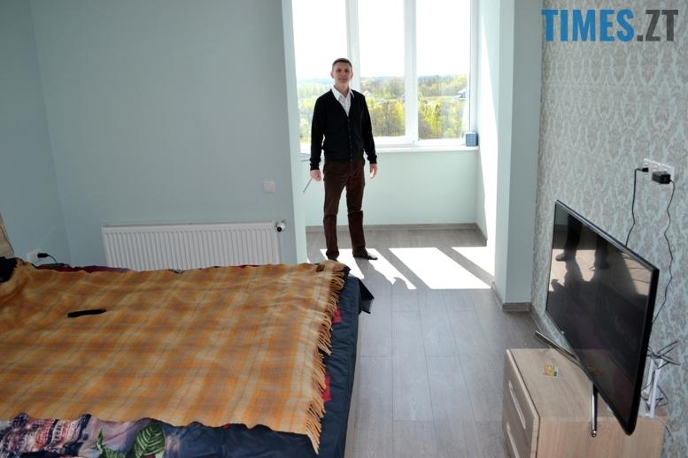 DSC 2664 - Захоплюючі будні «Преміум Парку»: квартира по Скайпу, квадратні метри у подарунок та справжній домашній затишок дружньої родини