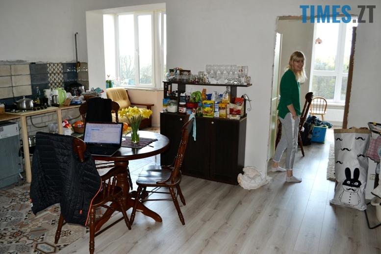 DSC 2706 - Захоплюючі будні «Преміум Парку»: квартира по Скайпу, квадратні метри у подарунок та справжній домашній затишок дружньої родини