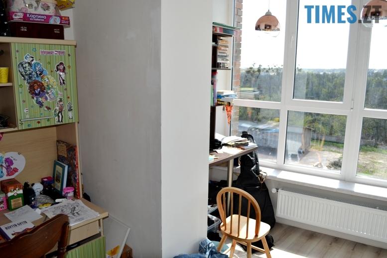 DSC 2712 - Захоплюючі будні «Преміум Парку»: квартира по Скайпу, квадратні метри у подарунок та справжній домашній затишок дружньої родини