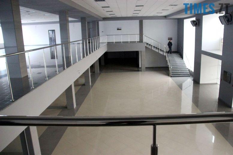 IMG terminal 2 - Погані новини: всі квитки на літо з аеропорту «Житомир» вже продані