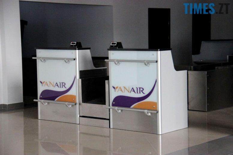 IMG terminal 3 - Погані новини: всі квитки на літо з аеропорту «Житомир» вже продані