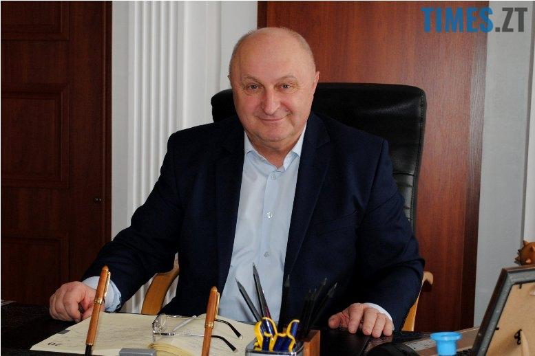 Photo3 - Мер Коростеня Володимир Москаленко: «Ми ідеологічно мерзопакосні у цій державі…»