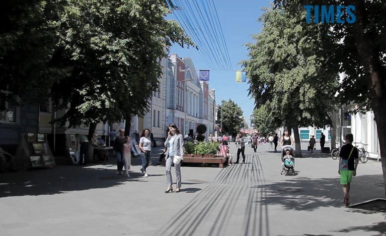 nove 2 - Житомиряни бояться аномального літа і не знають, як рятуватися від спеки (відео)