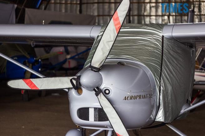 12 edited - Клуб «Авіатик» хоче зробити Житомир столицею малої авіації України