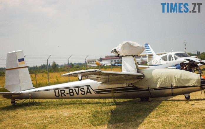 5 edited - Клуб «Авіатик» хоче зробити Житомир столицею малої авіації України