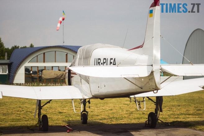 6 edited - Клуб «Авіатик» хоче зробити Житомир столицею малої авіації України