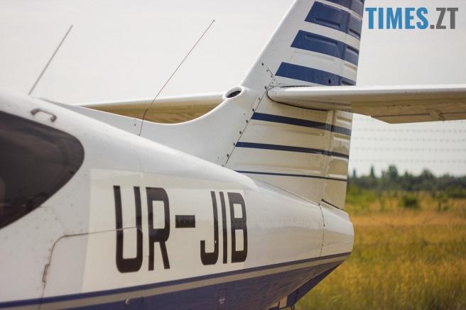 7 edited - Клуб «Авіатик» хоче зробити Житомир столицею малої авіації України