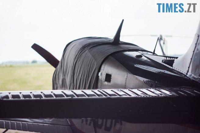 9 edited - Клуб «Авіатик» хоче зробити Житомир столицею малої авіації України