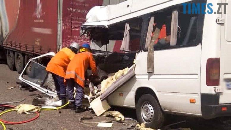 превю 1 777x437 - Поліція шукає свідків страшної ДТП, яка вбила і скалічила 19 людей