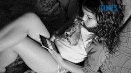 Як забрати телефон, смартфон у дитини