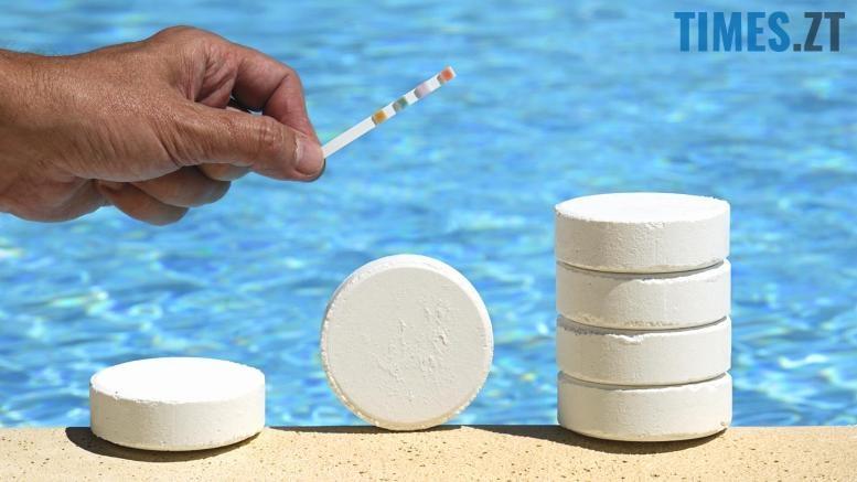 12 - Житомир може залишитися без хлорованої води. Це добре чи погано?