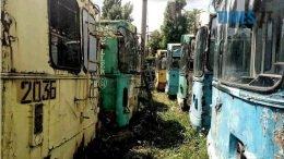 13 260x146 - Житомирське трамвайно-тролейбусне умертвіння: 29 машин на брухт