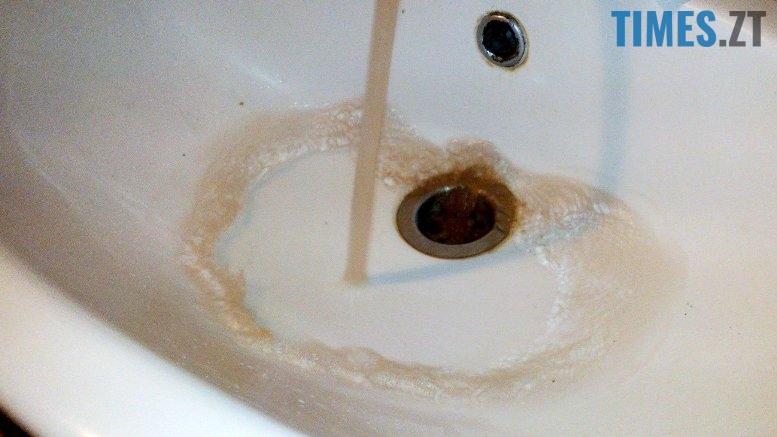 .jpg - «Житомирводоканал» обіцяє 2 дні без води – і 1 день з отруєною водою
