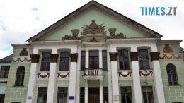 пансіонат 1 260x146 - Занедбані у Житомирі: «пансіонат ім. Розенблата» на Корбутівці