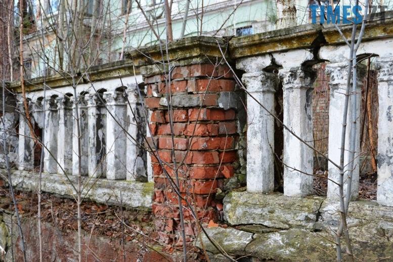 11 - Занедбані у Житомирі: «пансіонат ім. Розенблата» на Корбутівці