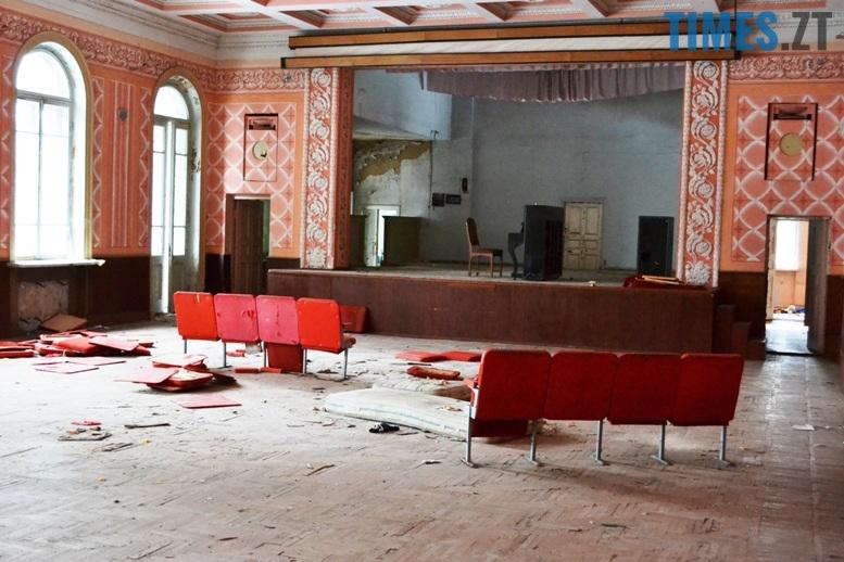 13 - Занедбані у Житомирі: «пансіонат ім. Розенблата» на Корбутівці