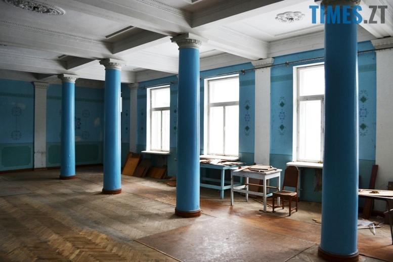 3 12 - Занедбані у Житомирі: «пансіонат ім. Розенблата» на Корбутівці
