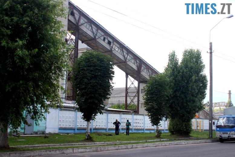 6 - На новій лінії за 4 млн. грн. їздять порожні тролейбуси