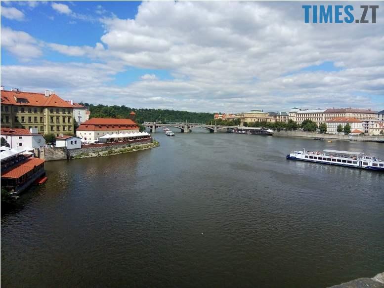 8 2 - Європейські нотатки Олесі: Краків, Ополе, Дрезден