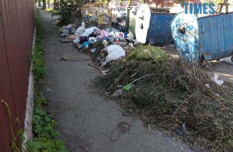 13 52 37 - Коли ті, що ніколи не смітять, прибирають за тими, що ніколи за собою не прибирають
