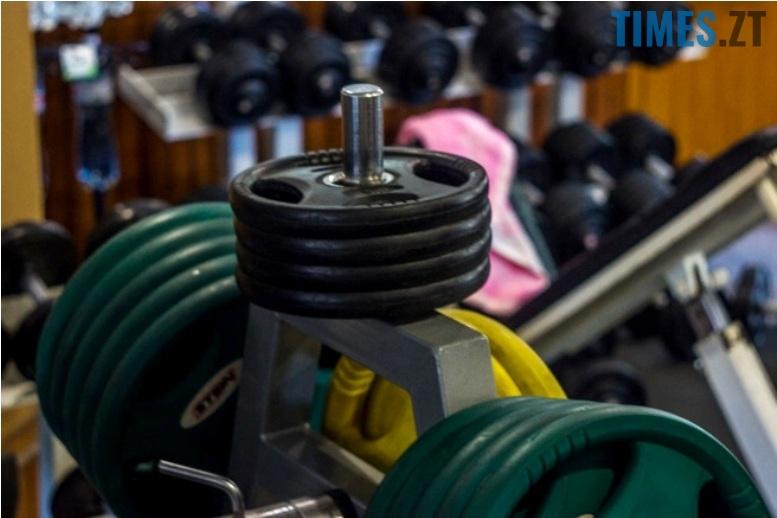 20180609 IMG 8273 - Катерина інспектує тренажерні зали Житомира-5: «Alex Club», «Fitness 2000», «Plaza», «Факел»