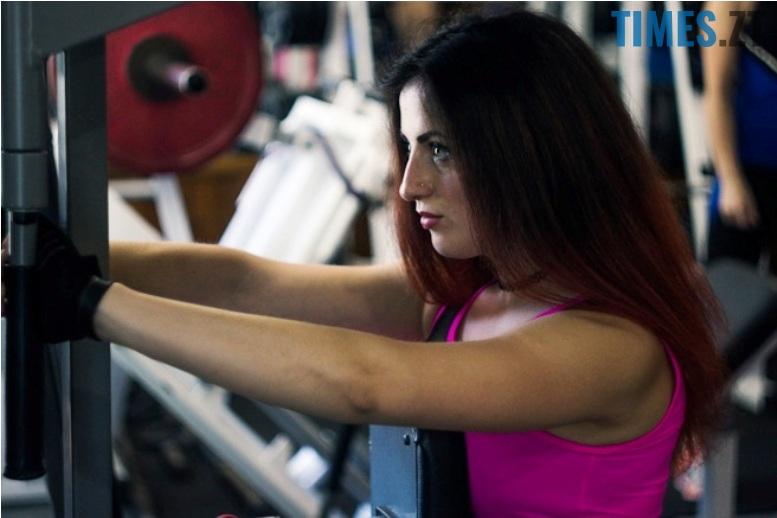 20180609 IMG 8304 - Катерина інспектує тренажерні зали Житомира-5: «Alex Club», «Fitness 2000», «Plaza», «Факел»