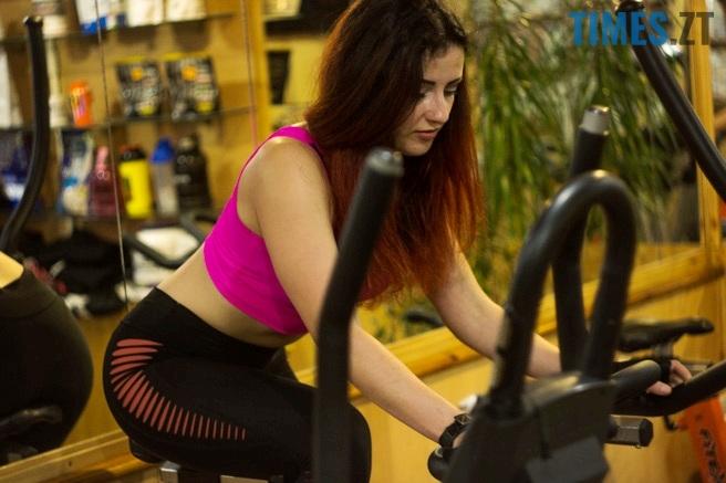 20180609 IMG 8332 - Катерина інспектує тренажерні зали Житомира-5: «Alex Club», «Fitness 2000», «Plaza», «Факел»