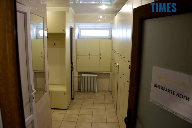 20180609 IMG 8400 - Катерина інспектує тренажерні зали Житомира-5: «Alex Club», «Fitness 2000», «Plaza», «Факел»