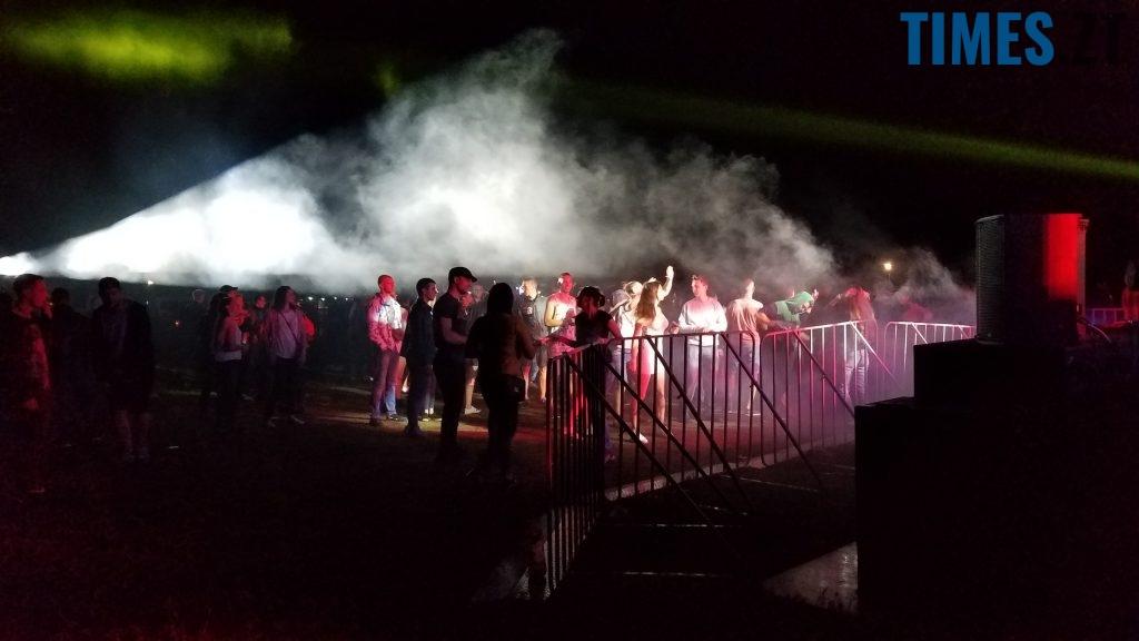20180722 012005 1024x576 - Puls Fest 2018 - Чи під силу Житомирщині проведення масштабного музичного фестивалю?