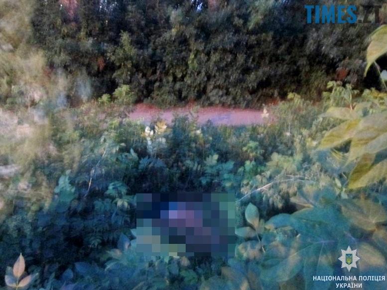 2 m - У Бердичеві нове звіряче вбивство: підліток закатував жінку ножем