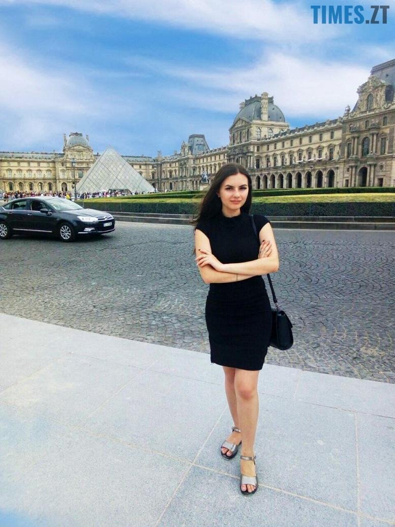37368530 2616111648614496 7462719948423430144 n - Європейський щоденник Олесі: побачити Париж – і вижити