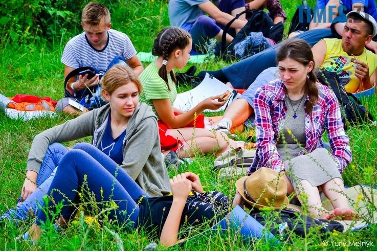 DSC 0570 Копировать - У Бердичів прибули близько 20 тисяч паломників