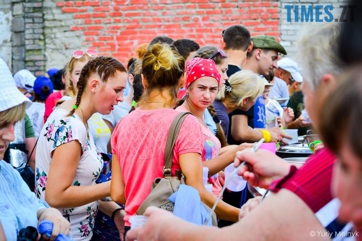 DSC 0783 Копировать - У Бердичів прибули близько 20 тисяч паломників