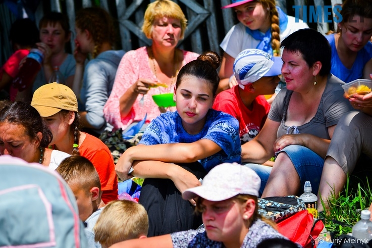 DSC 0830 Копировать - У Бердичів прибули близько 20 тисяч паломників