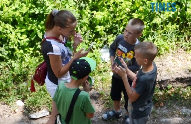 DSC 3222 - Як забрати у дитини смартфон і повернути їй дитинство