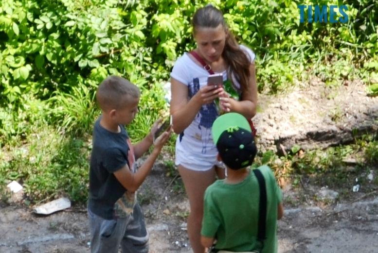 DSC 3225 - Як забрати у дитини смартфон і повернути їй дитинство