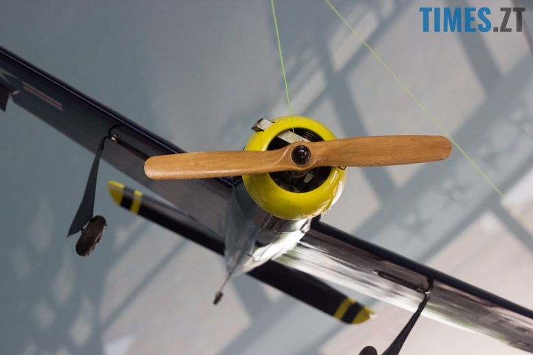 IMG 8785 edited - Клуб «Авіатик» хоче зробити Житомир столицею малої авіації України