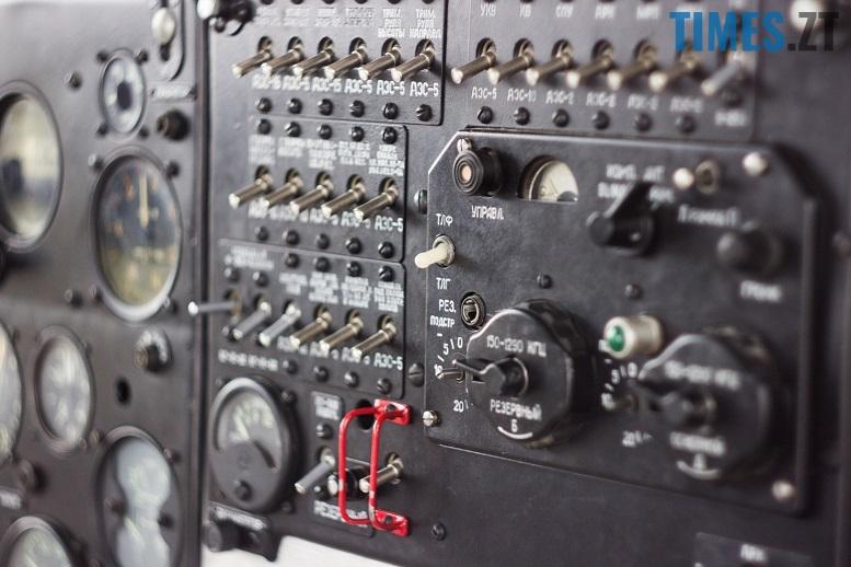 IMG 8794 edited - Клуб «Авіатик» хоче зробити Житомир столицею малої авіації України