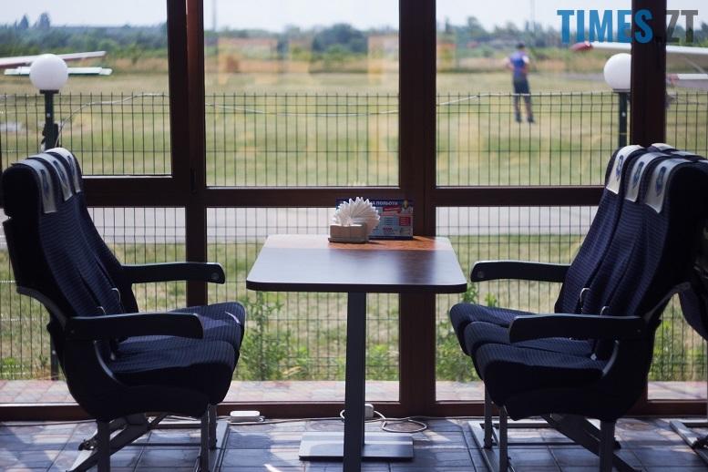 IMG 8818 edited - Клуб «Авіатик» хоче зробити Житомир столицею малої авіації України