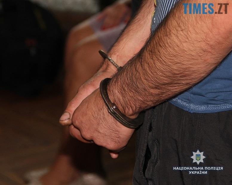 IMG 8857 m - У Житомирі взяли під варту наркоторговця, якого підозрюють у вбивстві